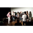VionLabs presenterar vinnarna av deras första Film & TV Hackathon!