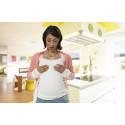 Förändringar i kvinnans bröst – från graviditet till avvänjning