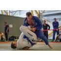 Nottingham University hosts the first ever UKBJJA University Brazilian Jiu Jitsu League Competition
