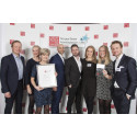 BDO kåret til Norges femte beste arbeidsgiver