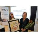 Skanska fick utmärkelsen Årets mångfaldssmarta företag/organisation 2017