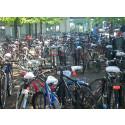 CykelVasan pimpar cyklar runt om i Sverige idag