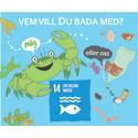 Havet och kusten städas under Havets dag i Malmö