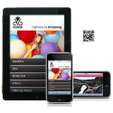 Om iPad, iPhone, Android, Mobil app – A6 Center nu mobila!
