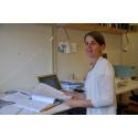 Oväntade utmaningar när utländsk vårdpersonal lär sig svenska