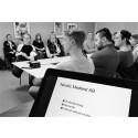 IT-studenter besökte Nordic Medtest