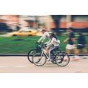 Nytt forskningscentrum för cykling ger skjuts åt SAFERs forskning