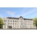 Siemens gir gjestene kontroll på Britannia Hotel