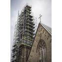 460 miljoner för att bevara kyrkligt kulturarv