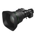 """Canon udvider sin UHDgc serie med to af verdens første portable zoomobjektiver til 2/3"""" 4K broadcastcamcordere"""