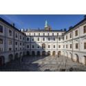 Stadsmuseet öppnar med 24-timmarsfest