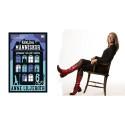 Anne Liljeroth lämnade näringslivet - blev författare - 13 november (Hoi Förlag)