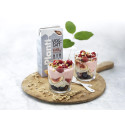 YogOat-trifle hallon/fikon