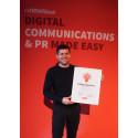 """Wertewandel gewinnt Digital PR Award für die """"Erfolgreichste Story"""""""