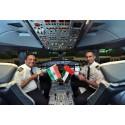 طيران الإمارات تبدأ تشغيل الإيرباص إلى مومباي