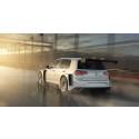 Volkswagen och KMS i gemensam satsning på nya STCC