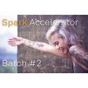 Dags för batch #2 av Spark Accelerator