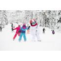 SkiStars vinternyheter:  Nytt barneområde i Trysil og Åre er vertskap for alpin-VM