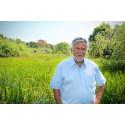 Prisade våtmarksprofessorn från Everglades