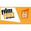 Svenska Filminstitutet och Doc Lounge medverkar i Film Fest Sundsvall.