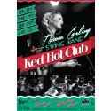 Säsongspremiär för Red Hot Club med Nanna Carling Swing Band 25 februari