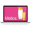 Lassus Software lanserar Metics – det moderna utvecklingssystemet för kosmetiska produkter
