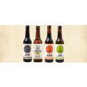 Munkebo Mikrobryg - riktig öl från Fyn