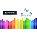 Hansong Technology Selects Merus Audio's MA12040 Audio Amplifier for its New High-Efficiency Wireless Speaker Platform