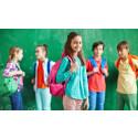Tidiga insatser för ökad skolnärvaro