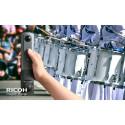 Ricoh Theta V – 4K i 360 grader, 3D-lyd og apper!
