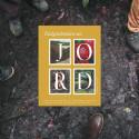 Hela livet har vi väntat på boken om JORD!