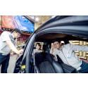 Hyundai utvecklar framtidens ljudsystem för bilar