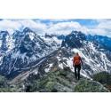 Utmanande vandringsvecka med Langley på Korsika