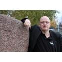 Pär Weihed, professor i malmgeologi vid Luleå tekniska universitet