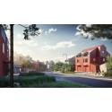 Serafim Fastigheter förvärvar byggrätter för småhus i Sollentuna