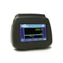 Dynasonics DXN, en portabel utanpåliggande hybridflödesmätare.