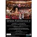 400-mannakör bjuder på operamusik - biljettintäkter till socialt entreprenörskap
