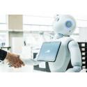 Menneskelig robot skal indgå i fremtidens efteruddannelse