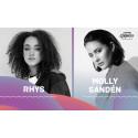 Artister och musiktävling klara för Linköpings Stadsfest