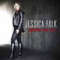 """Jessica Falk släpper idag ny singel och musikvideo - """"Ready To Fly"""" inför kommande USA turné i oktober."""