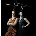 Hårresande, månghundraårig cirkustradition på Stora Teatern