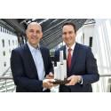 """Stadtsparkasse München erhält portfolio institutionell Award 2018 in der Kategorie """"Beste Bank (Treasury)"""""""