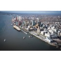 Peel unveils plans for next phase of Liverpool Waters scheme