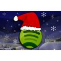 Gehrmans Jul på Spotify