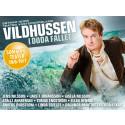 Presskonferens Vildhussen i Döda Fallet, Ragunda - sju dagar kvar till premiär!