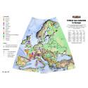 Första kartan klar över kritiska metaller i Europa