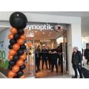 Synoptik öppnar butik i Jakobsberg  – inviger glasögoninsamling till Optiker utan gränser