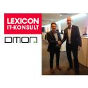 Lexicon IT-konsult förvärvar och expanderar i södra Sverige