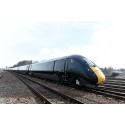 New Intercity Express trains arrives in Inverness