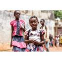 End Violence Solutions Summit: Våld mot barn måste stoppas